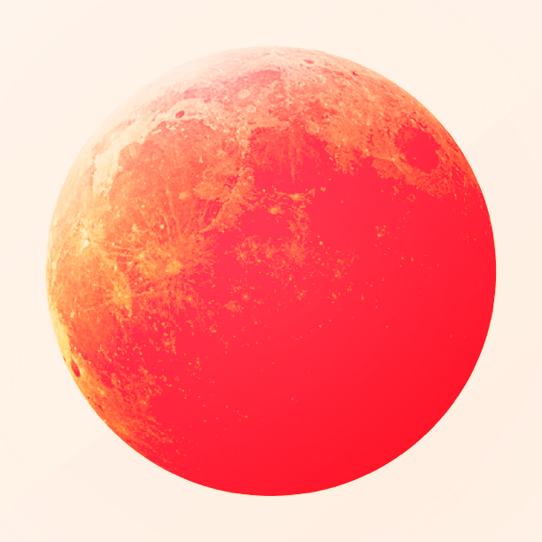 Happy Lunar Eclipse and Full Moon in Aries